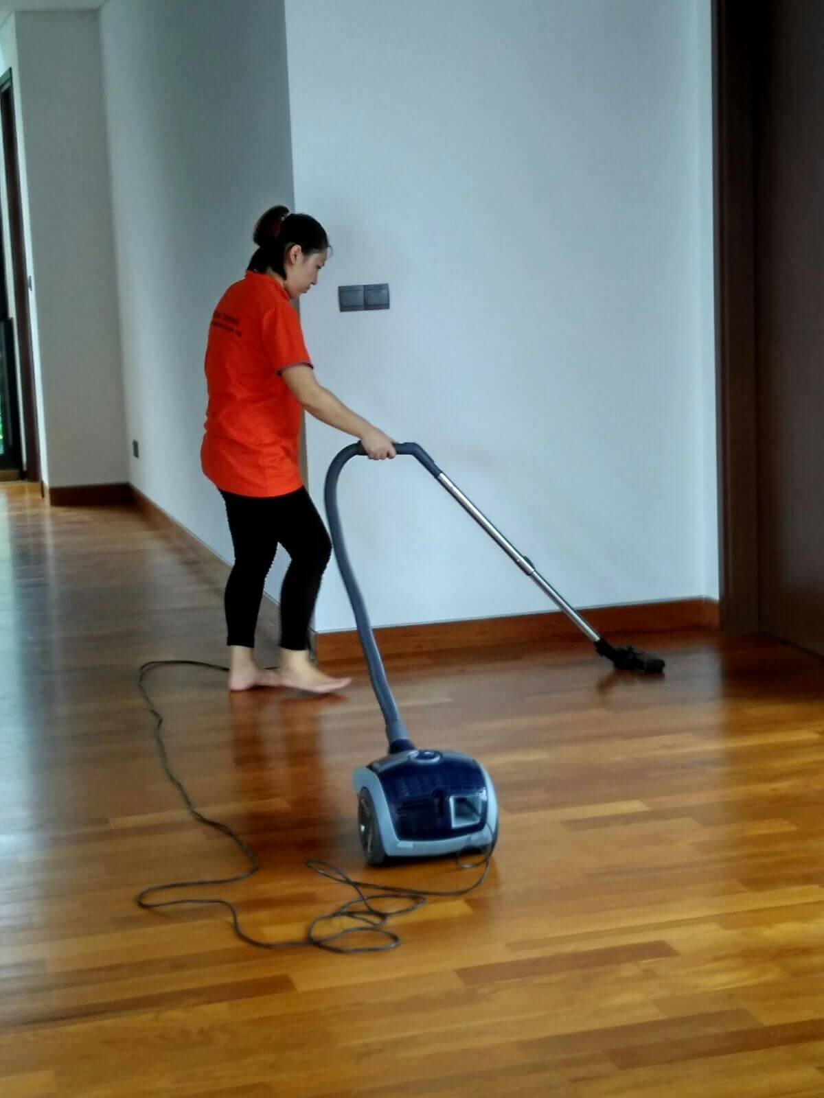 Offices Cleaning 20