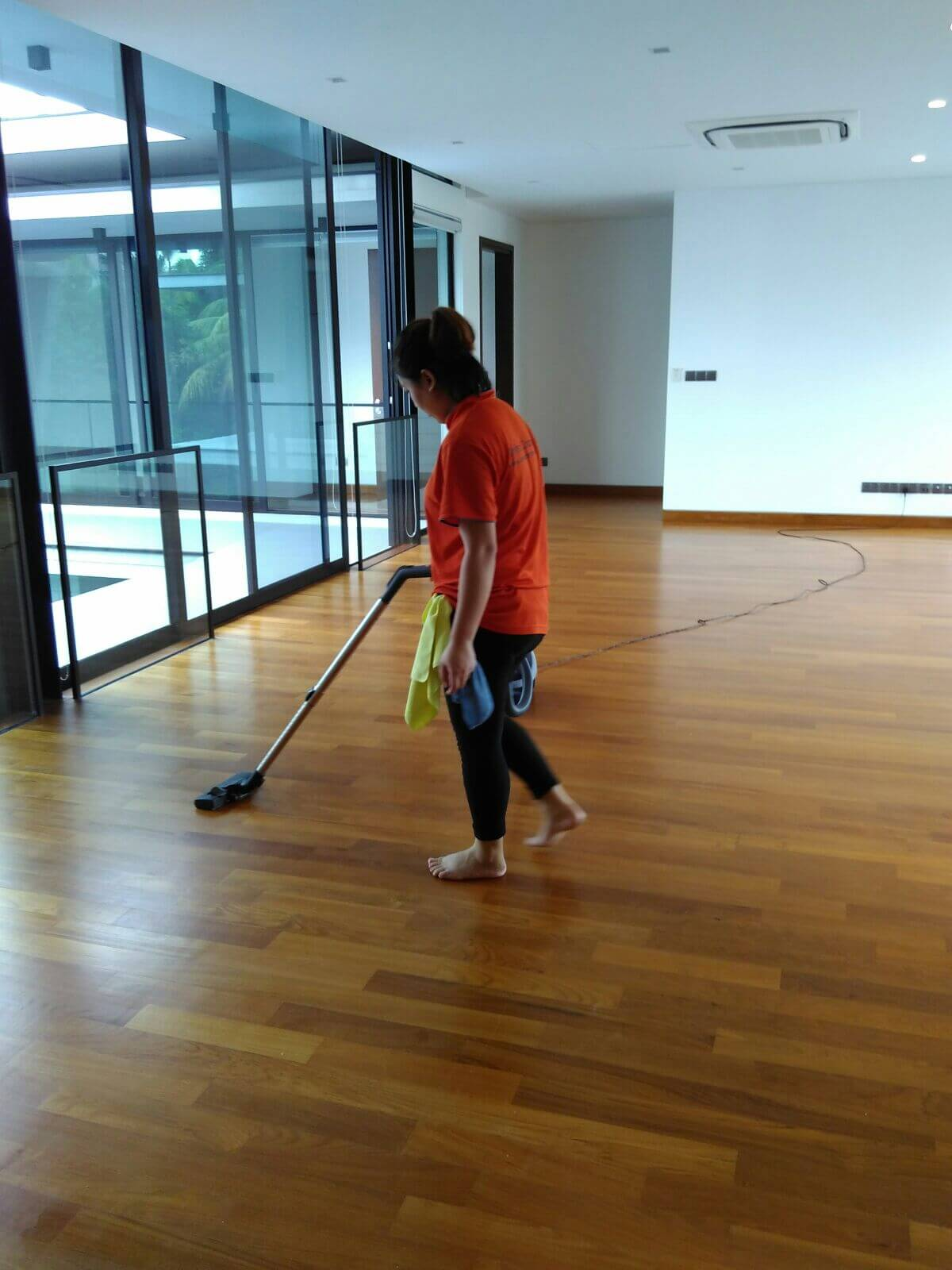 Offices Cleaning 24