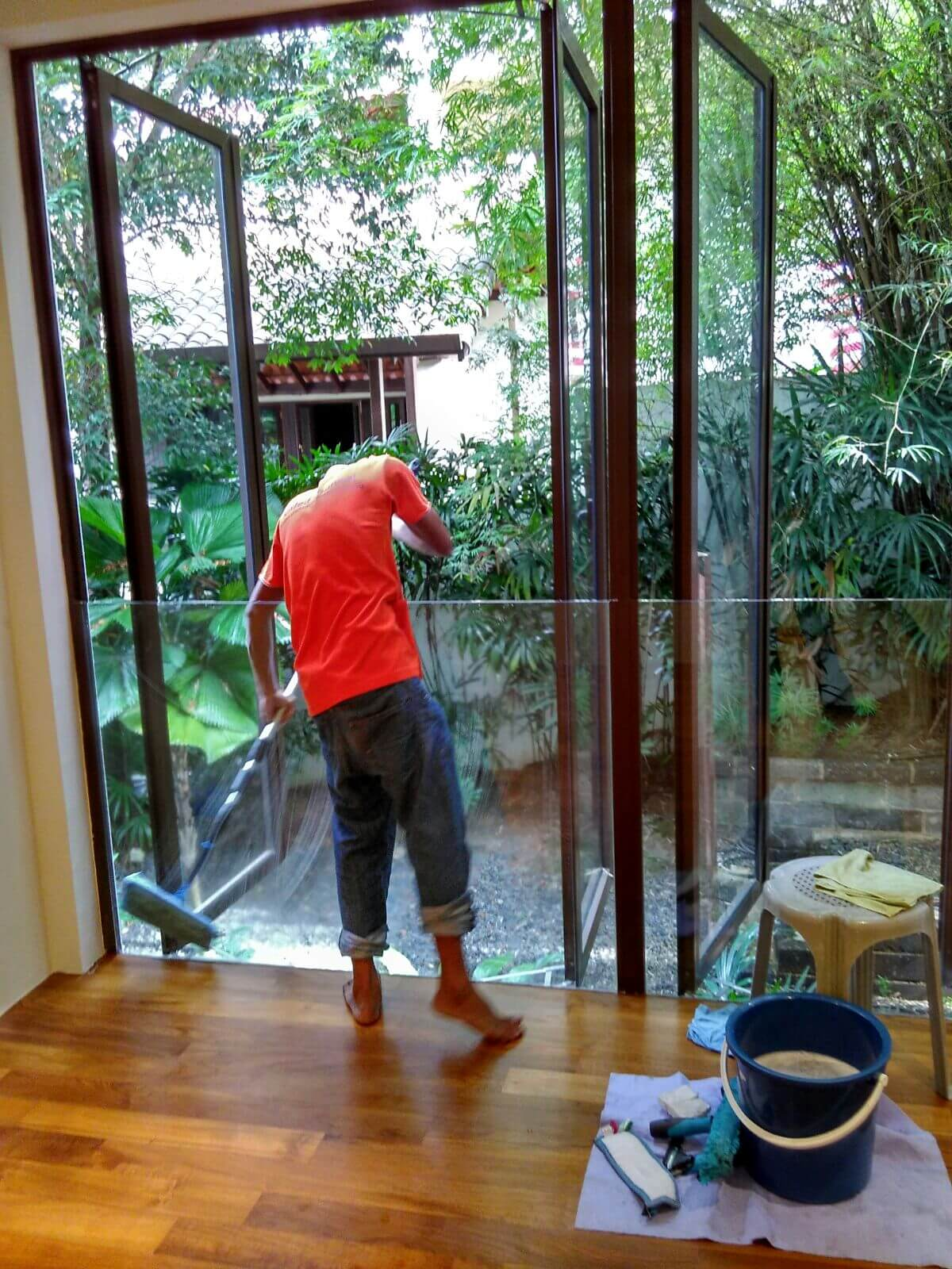 Singapore Part Time Cleaning 20